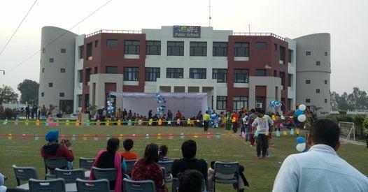 top 10 CBSE schools in Patiala