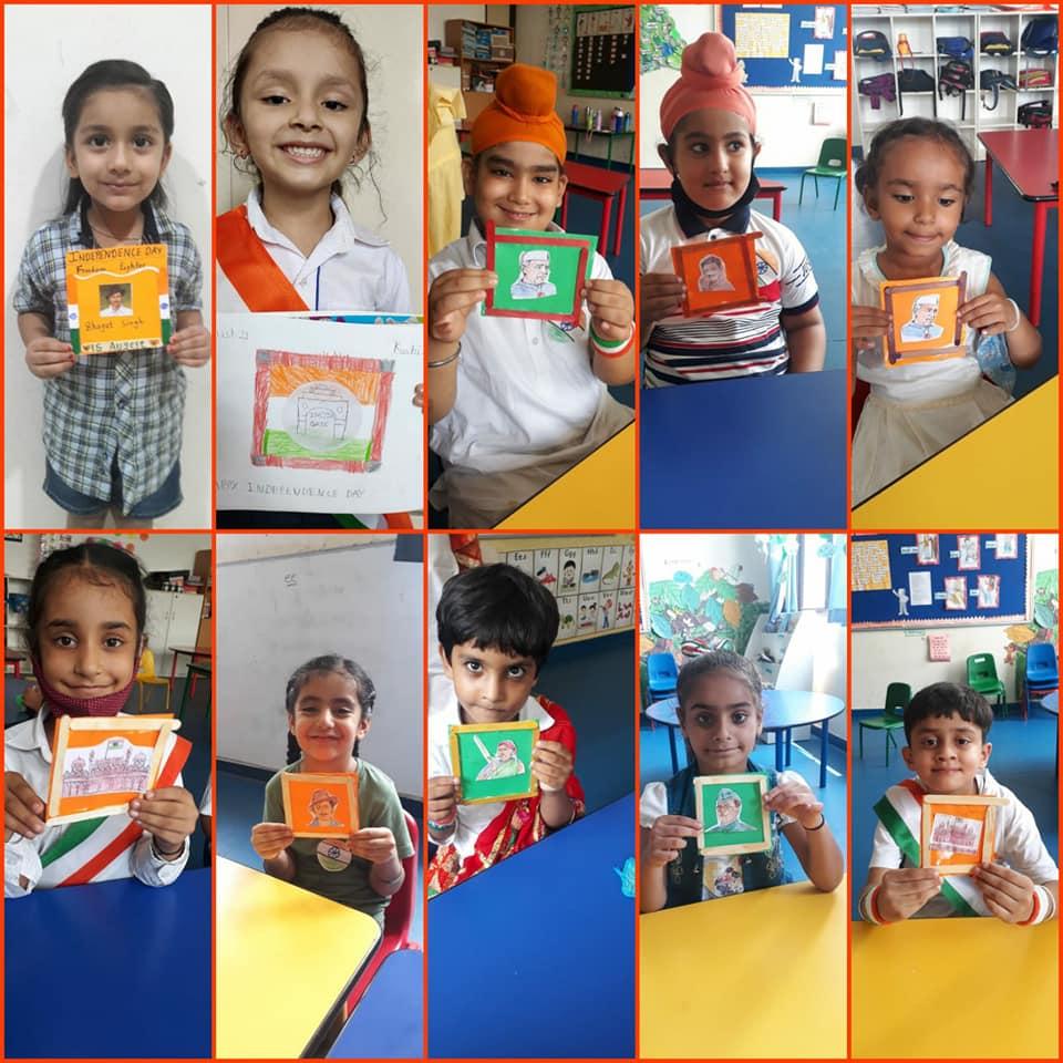 International school in Patiala